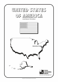 free printable world map coloring pages for kids inside countries