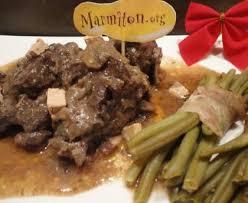 cuisiner du chevreuil au four chevreuil au foie gras recette de chevreuil au foie gras marmiton