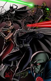 justice league unlimited 59 best the justice lords images on pinterest justice league