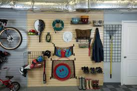 6 expert tips on how to organize your garage and keep it that way