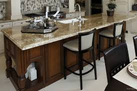 gourmet kitchen island a large gourmet kitchen for cooking entertaining