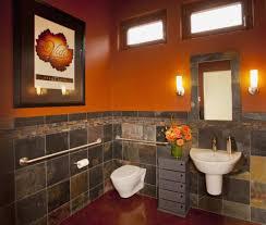 Bathroom Spa Ideas Perunity Com Polished Concrete In Bathroom Spa Bathrooms On A