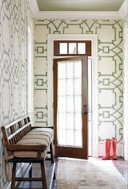 Powder Room Stencil 137 Best Entryways Images On Pinterest Entryway Home And Hallways