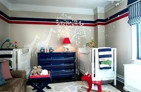 chambre bleu blanc chambre garcon bleu et cool deco chambre garcon bleu blanc