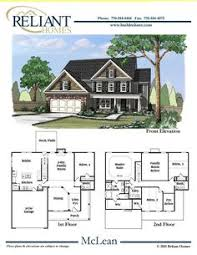 homes for sale with floor plans reliant homes the woodmont plan floor plans homes homes