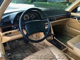 1986 mercedes 560 sec 1986 used mercedes 560sec sec at cardiff classics serving