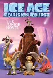 ice age collision books bright suzy capozzi