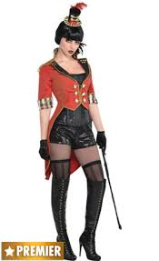 Lion Tamer Costume Lion Tamer Body Shaper Costume Party City