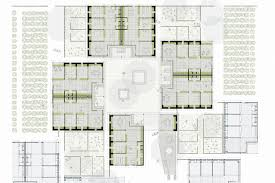 iit college of architecture cluster housing plan