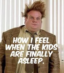 Pajama Kid Meme - 17 hilarious memes about getting kids to go the f k to sleep