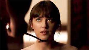 Fifty Shades Of Grey To Be Finally Freed From The Clutches Of Fifty Shades Of Grey
