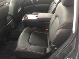 nissan armada seat covers new 2017 nissan armada platinum 4d sport utility in mattoon
