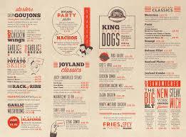10 menu design hacks restaurants use to make you order more