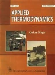 applied thermodynamics 3rd edition buy applied thermodynamics