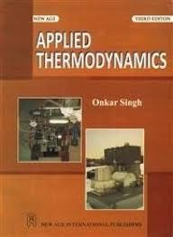 applied thermodynamics 3rd edition buy applied thermodynamics