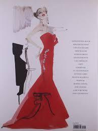 masters of fashion illustration david downton 9781856698399