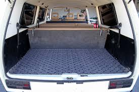 volkswagen caravelle trunk 11988 volkswagen caravelle vanagon syncro glen shelly auto
