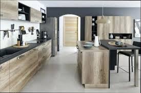 cuisine effet bois cuisine imitation bois meuble de cuisine imitation bois cuisine