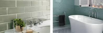 Olive Green Bathroom Using Green Tiles To Make A Statement Blog Tileflair