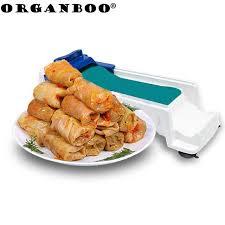cuisine roller organboo vegetable rolling tool magic roller stuffed garpe