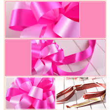 large gift bow uncategorized how to wrap large gifts discount 30mm pull bow