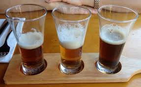what was the first light beer beer style wikipedia