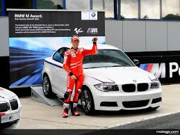 fastest bmw 135i ausmotive com stoner wins 135i bmw sauber f1 edition