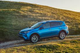 gas mileage on toyota rav4 2016 toyota rav4 look