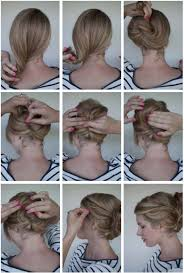 step by step twist hairstyles collections of french knot hairstyle step by step cute