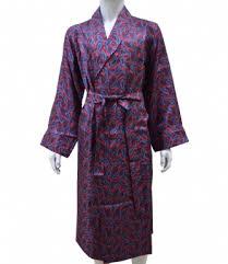 robe de chambre homme en soie robe de chambre en soie pour homme peignoir soie homme insilk