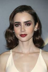 lily collins at 20th annual hollywood film awards in beverly hills