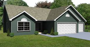 small house plan small 3 bedroom ranch house plan the house