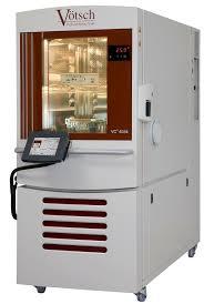 chambre climatique weiss technik enceinte climatique standard armoires