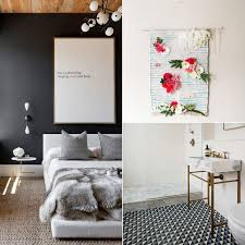 Home Decor Trends For 2015 Pinterest Predicts The Top Home Trends For 2016 Popsugar Home
