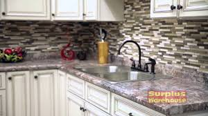Kitchen Cabinets Surplus Ready To Assemble Kitchen Cabinets Youtube