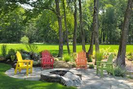 Corona Adirondack Chair Modern Adirondack Chairs Landscape Eclectic With Adirondack Chair