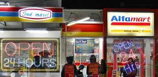 Masker Di Alfamart review harga serta merk sabun pepaya di alfamart dan indomart