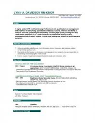 Free Resume Templates For Nurses Resume Exles 10 Best Free Resume Templates Nursing Microsoft