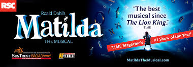casting announced for the first national tour of matilda the