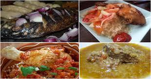 cuisine ivoirienne en cuisine ivoirienne les 7 plats traditionnels de côte d ivoire