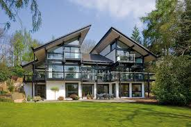 modern home design new england contemporary post and beam house plans sustainable prefab chic