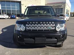 used land rover lr4 used 2011 land rover lr4 4 door sport utility in brampton on 39187a