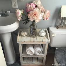 shabby chic bathroom decorating ideas 110 adorable shabby chic bathroom decorating ideas 69 homecantuk com