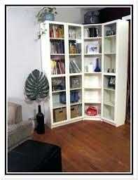 Bookcase With Books Bookcase White Corner Bookcase Uk White Corner Bookcase With