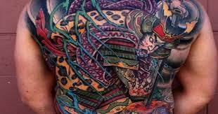 hannya mask samurai tattoo 144 unique samurai tattoo