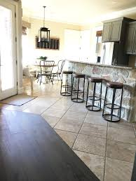 Laminate Flooring In Kitchens Laminate Flooring In My Kitchen Shanty 2 Chic