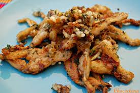 grenouille cuisine cuisses de grenouille à l ail et au persil de papounet le de