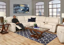 Rooms To Go Leather Recliner Kane U0027s Furniture Sectionals