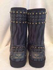 ugg zebra boots sale jimmy choo uggs boots ebay