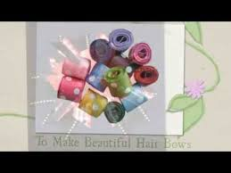 hairbow supplies 96 best how to make hair bows images on hairbows